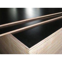 Ván gỗ ép dán phủ phim cốp pha 18 mm